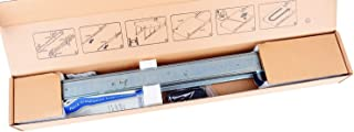Dell PowerEdge R530, R730, R730, R540, R740, R740XD, R820, R830, R7415, R7425 2U Ready Rail Kit - H4X6X