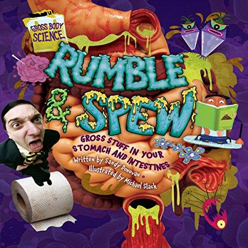 Rumble & Spew copertina