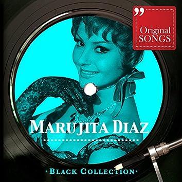 Black Collection Marujita Diaz