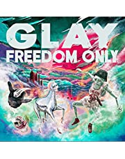 FREEDOM ONLY(CD+DVD)(特典なし)