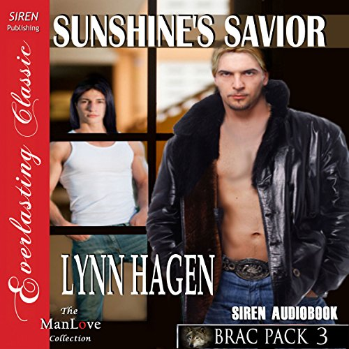 Sunshine's Savior audiobook cover art