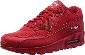 Amazon.es: Nike air max rojas