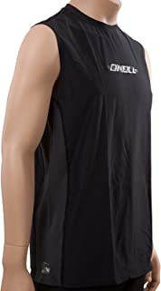 Sponsored Ad - O`Neill men`s 24/7 sleeveless: Loose fit, breathable shirt, 30+ SPF