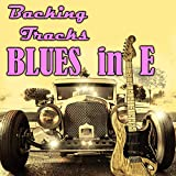 Boogie & Twist in E | Blues Guitar Jam Tracks