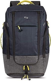 SOLO Backpack, Black (Black) - ACV732-4