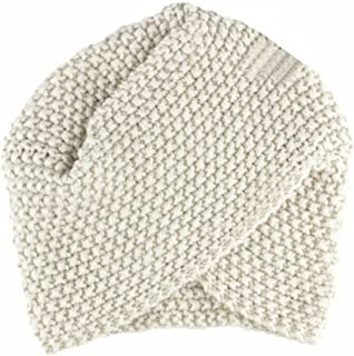 Litetao Ladies Casual Warm Winter Acrylic Knitted Hat Cap
