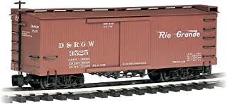 Best g scale rolling stock Reviews