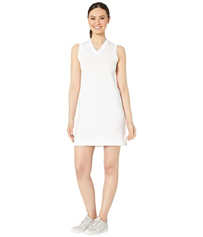 Lole Cross Court Dress (White) Women