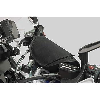 Ro-Moto Sacoches pour arceau de protection dorigine BMW R1250GS GSA Adventure Blanc