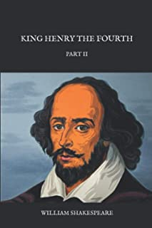 King Henry the Fourth: Part 2