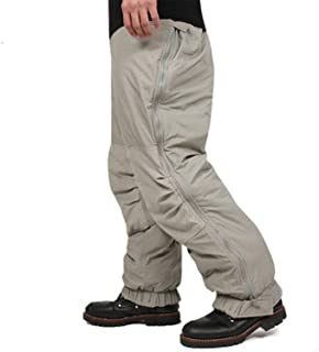 Primaloft ECW PCU Level 7 Extreme Cold Weather Insulated Warm Pants Trousers