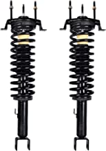FAERSI Rear Pair Complete Shocks Struts Assembly for 2001 2002 2003 2004 2005 2006 Chrysler Sebring Convertible Replaces# 471311