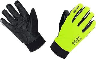 UNIVERSAL GORE-TEX Thermo Gloves, neon yellow/black