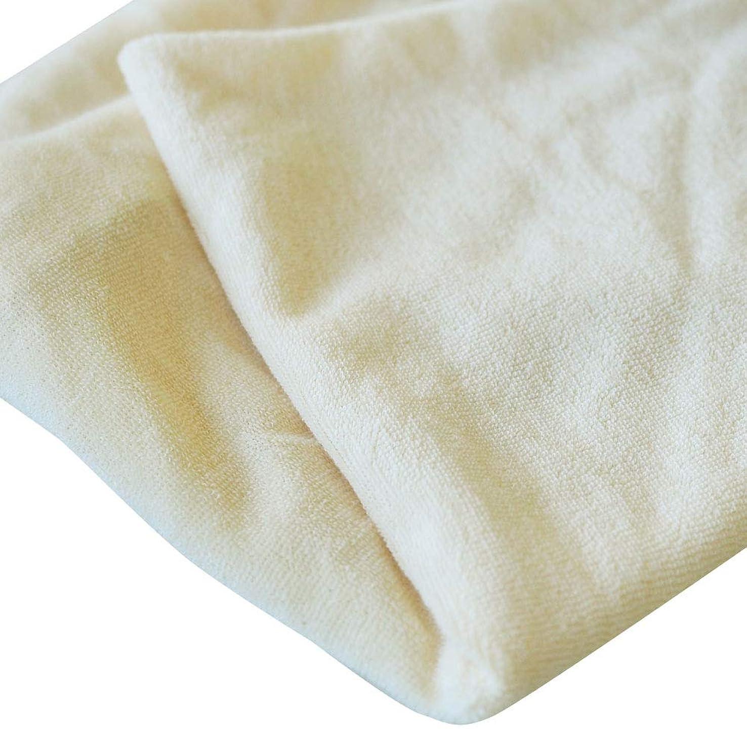 段階ベース説明三角クッション専用洗い替えカバー(カバーのみ:クリーム)