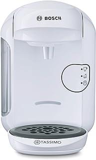 Tassimo by Bosch Vivy Tas1404Gb Multi Beverage Machine, 1300 Watt, 0. 7 Litre - White