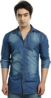 Kandy Men's Regular Fit Casual Shirt