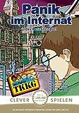 TKKG Panik im Internat - Clever spielen -