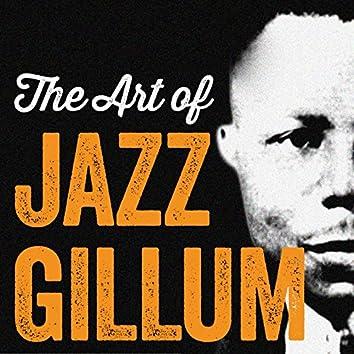 The Art of Jazz Gillum