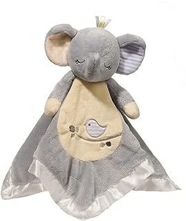 Cuddle Toys 1411 33 cm Square Elephant Lil Snuggler Plush Toy