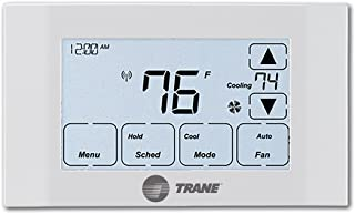 Termostato TRANE, Z-Wave