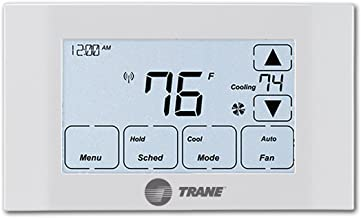 Trane XR524 Z-Wave Thermostat (8.11097E+11)