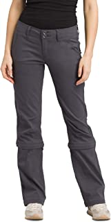 Womens Halle Convertible Pant