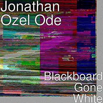 Blackboard Gone White