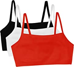 Best red and white sports bra Reviews