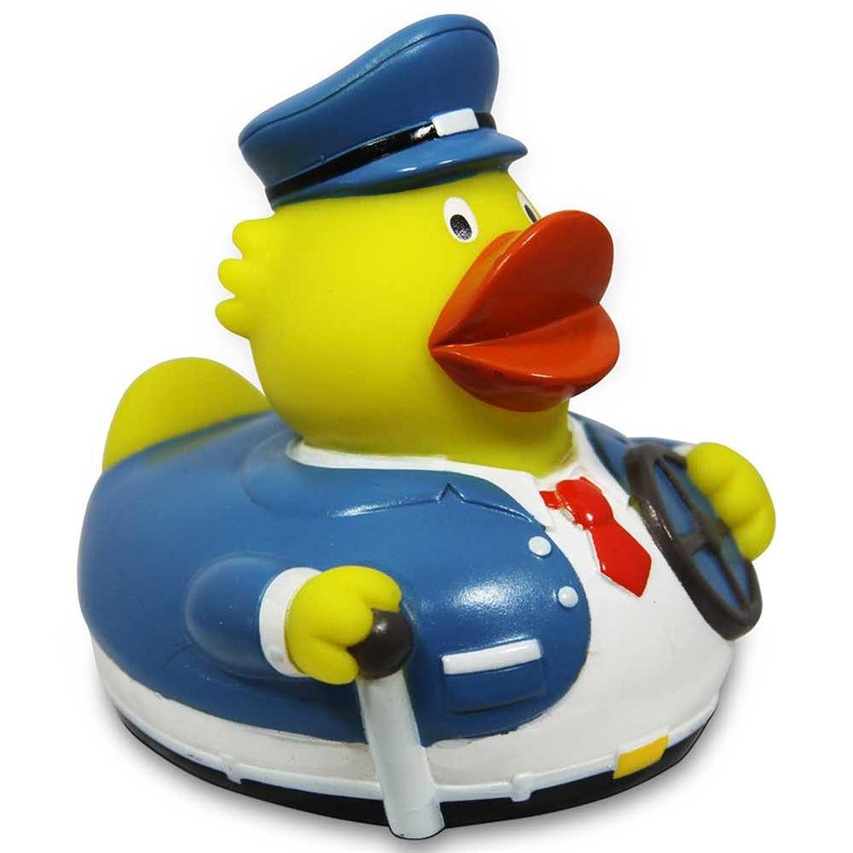 Rubber Duck Bus Driver - ???????