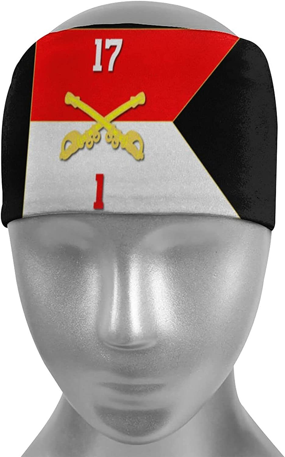 55% OFF Ldmsl 1st Squadron 17th Cavalry Guidon S Unisex Special price for a limited time Athletic Elastic