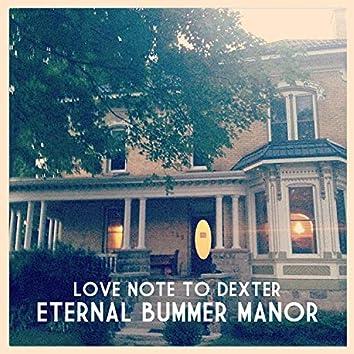 Eternal Bummer Manor