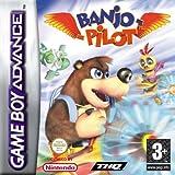 Banjo Kazooie : Pilot (GBA) HardwarePlatform: Game Boy Advance OperatingSystem: Game Boy Advance