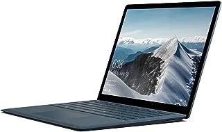 Microsoft Surface Laptop (1st Gen) DAG-00007 Laptop (Windows 10 S, Intel Core i5, 13.5