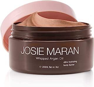 Best josie maran whipped body butter ingredients Reviews