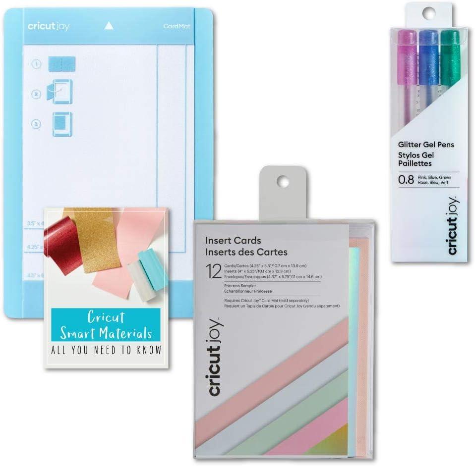 Cricut Joy Machine Card and Mat Cheap mail order specialty store Cutting Princess price Bu Bundle