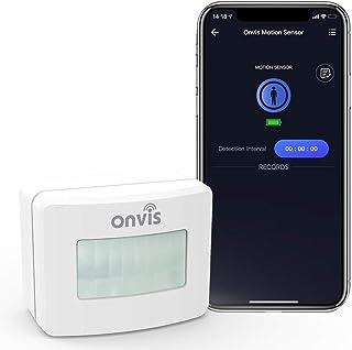 Smart Wireless Homekit Motion Sensor,Humidity Sensor...