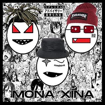 Mona Xina (feat. Eleitte & MemeMp3)