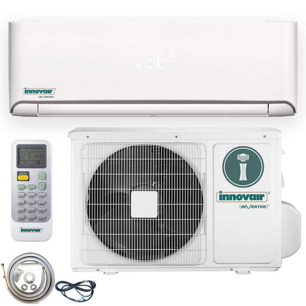 Innovair Conditioner Inverter Ductless System
