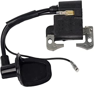 HIFROM(TM Aftermarket Ignition Coil Magneto Module Parts for Robin NB411 Engine Motor Chainsaw