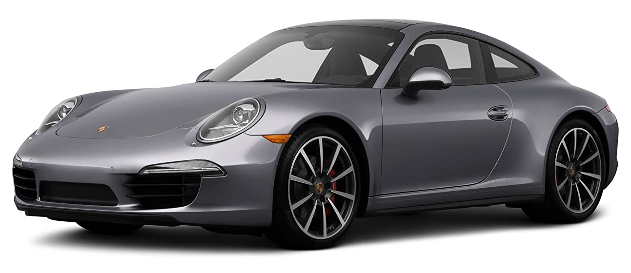 We dont have an image for your selection. Showing 911 Carrera 4S.