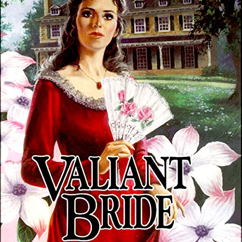 Valiant Bride audiobook cover art
