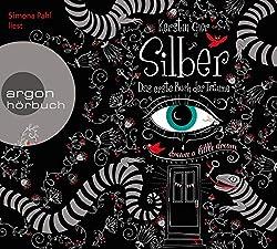 """Von """"Silber"""" von Kerstin Gier..."""