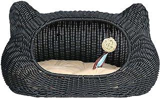 Pet Waterloo Casa para Mascotas Cama para Mascotas Casa para nidos de Gatos Jaula para Gatos Perrera para Mascotas Perros ...