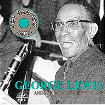 George Lewis and the Barry Martyn Band