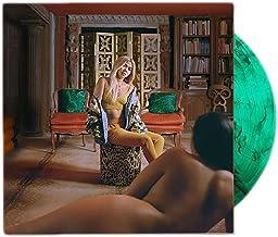 Hayley Kiyoko - Expectations Limited LP Exclusive Smokey Green Vinyl