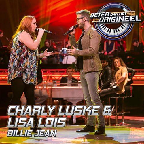 Charly Luske & Lisa Lois