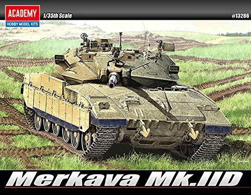 Maqueta de tanque escala 1:35 , color/modelo surtido
