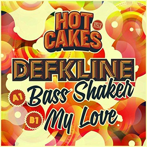 Bass Shaker (Original Mix)