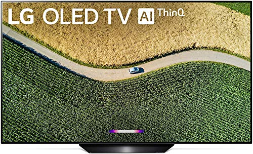 Save %35 Now! LG OLED55B9PUA B9 Series 55 4K Ultra HD Smart OLED TV (2019)