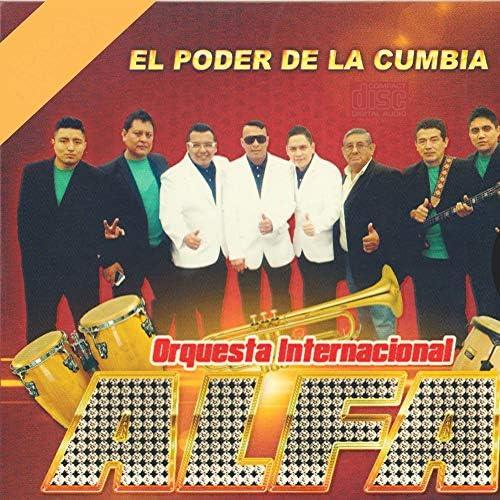 Orquesta Internacional Alfa
